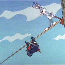 Le Moyen-Age - Vidéos - Vidéos de DESSINS ANIMES - Vidéos BUGS BUNNY