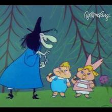 Bugs Bunny Episode 2 : Bunny ensorcelé - Vidéos - Vidéos de DESSINS ANIMES - Vidéos BUGS BUNNY