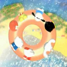 Dessin animé : Hello Kitty : Extrait 12