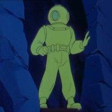 Le fantôme plongeur - Vidéos - Vidéos de DESSINS ANIMES - Vidéos gratuites SCOOBY DOO