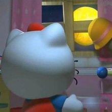 Dessin animé : Hello Kitty : Extrait 11