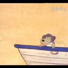 Magnificent Muttley : Vidéo 9