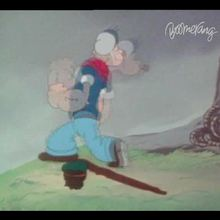 Popeye : Vido 10 - Vidos - Vidos de DESSINS ANIMES - Vido POPEYE