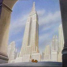 New York New York - Vidéos - Vidéos de DESSINS ANIMES - Vidéo TOM & JERRY