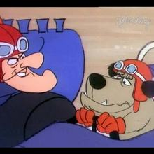 Magnificent Muttley : Vidéo 11