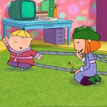 Se brosser les dents, façon Lucie - Vidéos - Vidéos LUCIE