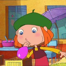 Gonfler des ballons, façon Lucie - Vidéos - Vidéos LUCIE