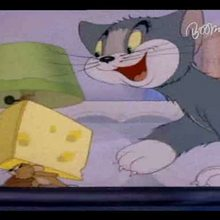 TOM & JERRY : Vido 7