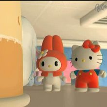 Hello Kitty : Extrait 14