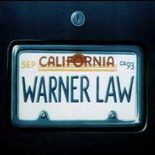 épisode : La loi selon les Warner