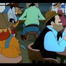 Daffy Duck : Vidéo 5