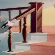 Tom & Jerry Episode 32 : Jerry s'escamote