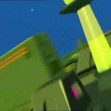 Guerre de l'espace - Vidéos - Vidéos de DESSINS ANIMES - Vidéos DUCK DODGERS
