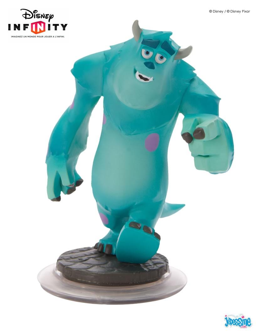 Figurine de Sullivan