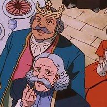 épisode : Cendrillon - La Série - Episode 25 - Le soulier du bonheur