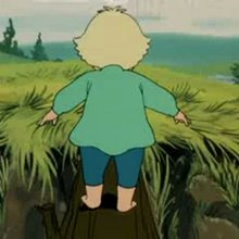 Episode 43 : L'aventure dans la grotte - Vidéos - Vidéos NILS HOLGERSSON au pays des oies sauvages
