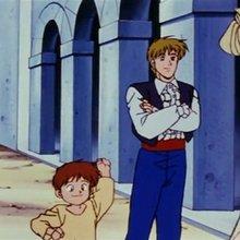 épisode : Episode 10 : le prince bleu