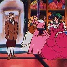 épisode : Cendrillon - La Série - Episode 20 - Voyage vers le bonheur