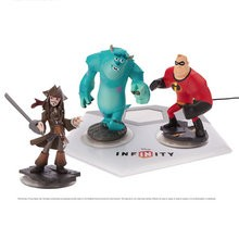 Figurines Disney Infinity - Jeux - Sorties Jeux video - DISNEY INFINITY