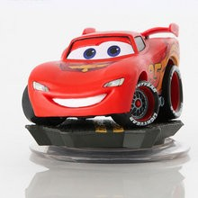 Figurine de Flash McQueen - Jeux - Sorties Jeux video - DISNEY INFINITY
