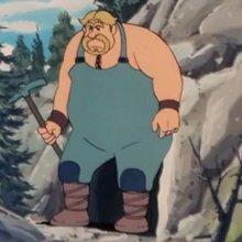 Episode 44 : Bataki pris au piège - Vidéos - Vidéos NILS HOLGERSSON au pays des oies sauvages