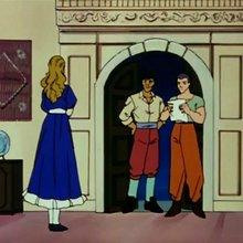 épisode : Episode 30 : Gonzales est amoureux