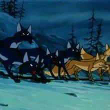 Episode 31 : Le reveillon chez les animaux - Vidéos - Vidéos NILS HOLGERSSON au pays des oies sauvages