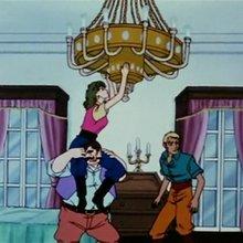 épisode : Episode 12 : Figaro ci, Figaro là