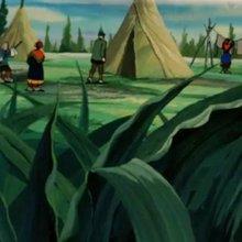 Episode 35 : Asa, la chasseuse d'oies - Vidéos - Vidéos NILS HOLGERSSON au pays des oies sauvages