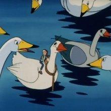 Episode 23 : Le roi des cygnes - Vidéos - Vidéos NILS HOLGERSSON au pays des oies sauvages