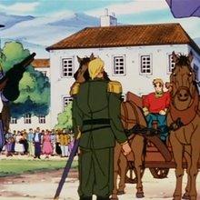 épisode : Episode 16: Le sabre japonais