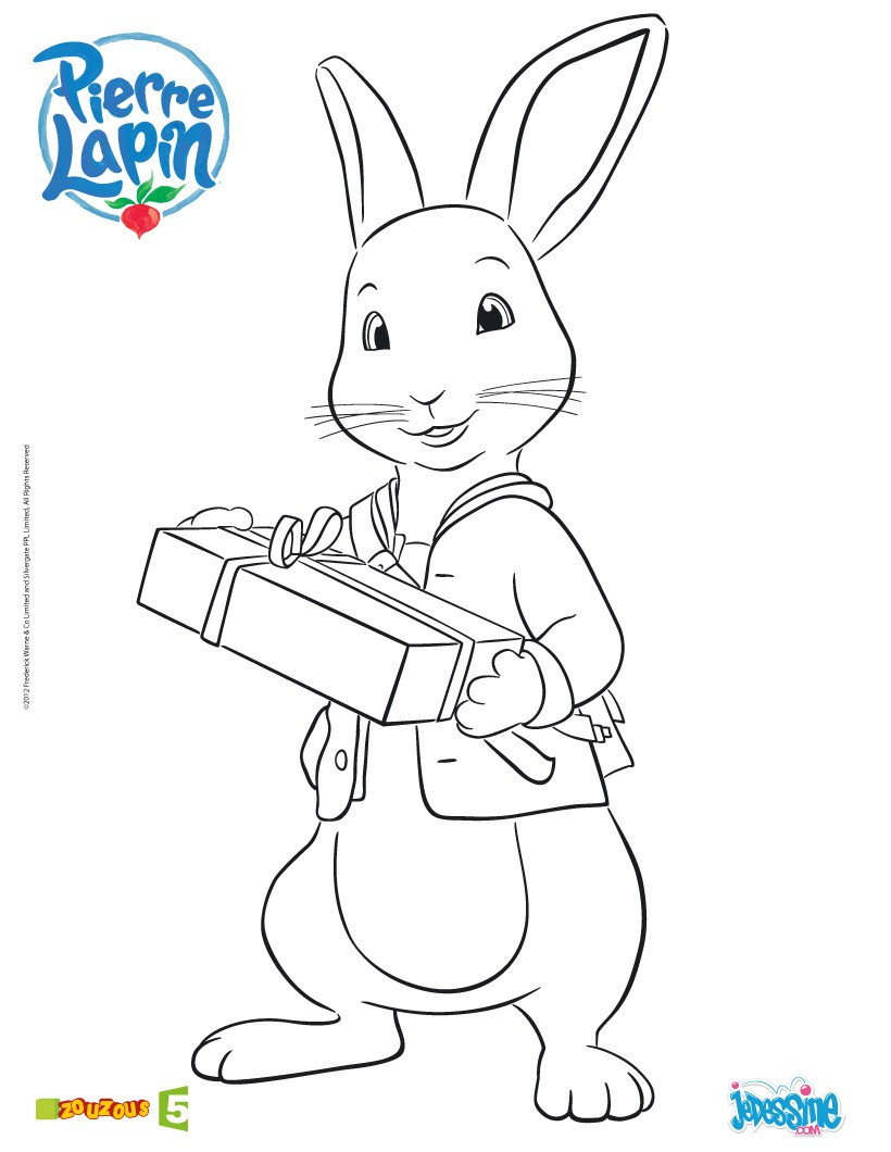 Jedessinecom uploads tiny tattoo pictures to pin on - Coloriages lapin ...
