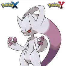 Un nouveau Pokémon pour Pokémon X et Pokémon Y