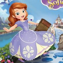 Princesse sofia coloriages jeux en ligne gratuits vid os et tutoriels activites manuelles - Jeux de princesse sofia sirene gratuit ...