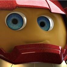 Citron Man plus fort que Iron Man 3 ?