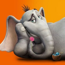 Coloriage HORTON