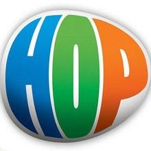 Coloriage HOP - Coloriage FILMS POUR ENFANTS - Coloriage