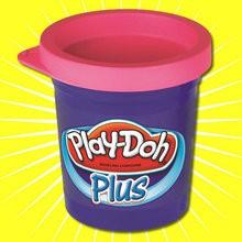 La pâte à modeler Play-Doh PLUS s'invite en cuisine !