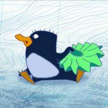 La danse du pingouin - Vidéos - Vidéos JASPER LE PINGOUIN