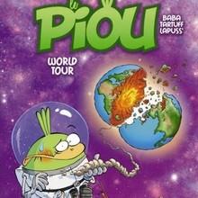 Le Piou : WORLD TOUR