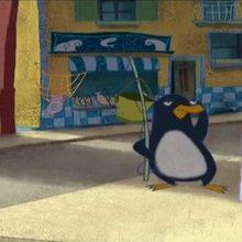 Défilé de haute peinture - Vidéos - Vidéos JASPER LE PINGOUIN