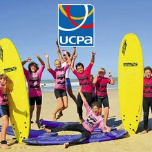Un sjour sportif d'une semaine dans un centre UCPA  gagner ! - Concours