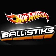 Activités et Jeux HOT WHEELS BALLISTIKS - Jeux