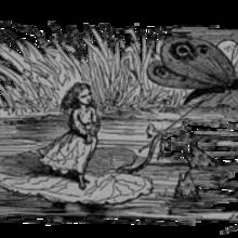 Conte : La petite Poucette