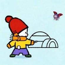 Didou, dessine-moi un igloo - Vidéos - Vidéos DIDOU