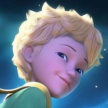 Dcouvre Le Petit Prince, l'dition Dvd du 70me anniversaire ! - Actualits