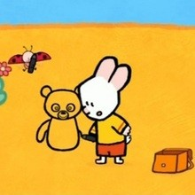 Didou, dessine-moi un panda - Vidéos - Vidéos DIDOU