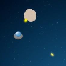 La Galaxie attaque ! - Jeux - Jeux en ligne gratuits