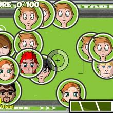 Le jeu du Journaliste - Jeux - Jeux en ligne gratuits