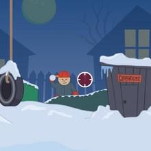 Bataille de Neige - Jeux - Jeux en ligne gratuits